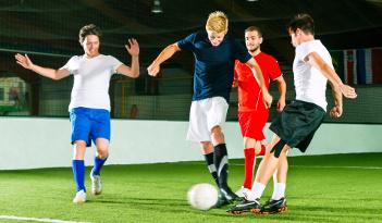 Team Event Sport in Heidelberg